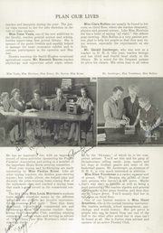 Page 13, 1940 Edition, Decorah High School - Viking Yearbook (Decorah, IA) online yearbook collection