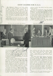 Page 14, 1940 Edition, Decorah High School - Viking Yearbook (Decorah, IA) online yearbook collection