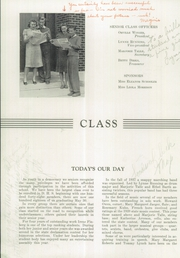 Page 16, 1940 Edition, Decorah High School - Viking Yearbook (Decorah, IA) online yearbook collection