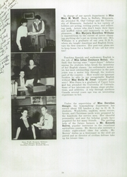 Page 18, 1945 Edition, Decorah High School - Viking Yearbook (Decorah, IA) online yearbook collection