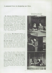 Page 19, 1945 Edition, Decorah High School - Viking Yearbook (Decorah, IA) online yearbook collection