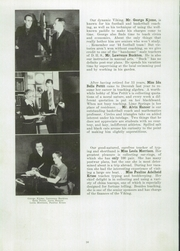 Page 20, 1945 Edition, Decorah High School - Viking Yearbook (Decorah, IA) online yearbook collection