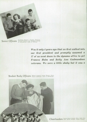 Page 26, 1945 Edition, Decorah High School - Viking Yearbook (Decorah, IA) online yearbook collection