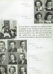 Page 28, 1945 Edition, Decorah High School - Viking Yearbook (Decorah, IA) online yearbook collection