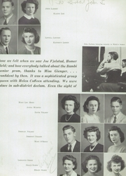 Page 31, 1945 Edition, Decorah High School - Viking Yearbook (Decorah, IA) online yearbook collection