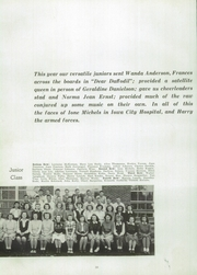 Page 34, 1945 Edition, Decorah High School - Viking Yearbook (Decorah, IA) online yearbook collection