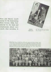 Page 35, 1945 Edition, Decorah High School - Viking Yearbook (Decorah, IA) online yearbook collection