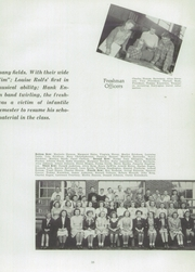 Page 39, 1945 Edition, Decorah High School - Viking Yearbook (Decorah, IA) online yearbook collection
