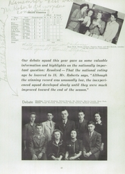 Page 47, 1945 Edition, Decorah High School - Viking Yearbook (Decorah, IA) online yearbook collection