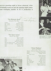 Page 49, 1945 Edition, Decorah High School - Viking Yearbook (Decorah, IA) online yearbook collection