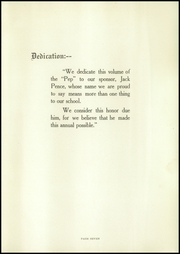 Page 11, 1930 Edition, Red Oak High School - Pep Yearbook (Red Oak, IA) online yearbook collection
