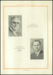 Page 15, 1930 Edition, Red Oak High School - Pep Yearbook (Red Oak, IA) online yearbook collection