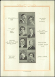 Page 17, 1930 Edition, Red Oak High School - Pep Yearbook (Red Oak, IA) online yearbook collection