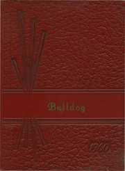 Page 1, 1960 Edition, Algona High School - Bulldog Yearbook (Algona, IA) online yearbook collection