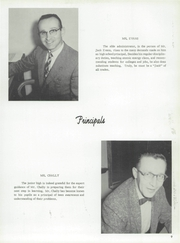 Page 13, 1960 Edition, Algona High School - Bulldog Yearbook (Algona, IA) online yearbook collection