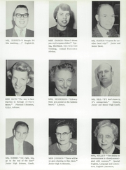 Page 15, 1960 Edition, Algona High School - Bulldog Yearbook (Algona, IA) online yearbook collection