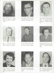 Page 16, 1960 Edition, Algona High School - Bulldog Yearbook (Algona, IA) online yearbook collection