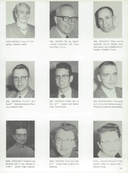Page 17, 1960 Edition, Algona High School - Bulldog Yearbook (Algona, IA) online yearbook collection