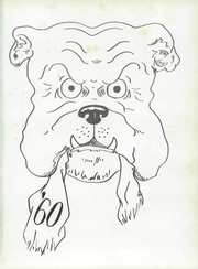Page 5, 1960 Edition, Algona High School - Bulldog Yearbook (Algona, IA) online yearbook collection