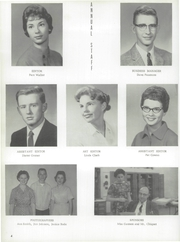 Page 8, 1960 Edition, Algona High School - Bulldog Yearbook (Algona, IA) online yearbook collection