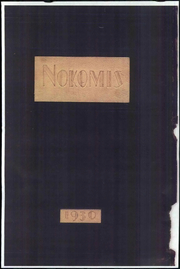 Page 1, 1930 Edition, Humboldt High School - Nokomis Yearbook (Humboldt, IA) online yearbook collection