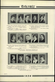 Page 16, 1930 Edition, Humboldt High School - Nokomis Yearbook (Humboldt, IA) online yearbook collection