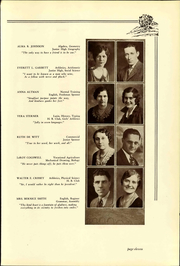 Page 17, 1932 Edition, Humboldt High School - Nokomis Yearbook (Humboldt, IA) online yearbook collection