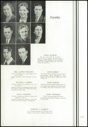 Page 14, 1936 Edition, Humboldt High School - Nokomis Yearbook (Humboldt, IA) online yearbook collection
