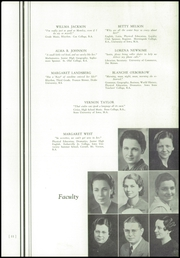 Page 15, 1936 Edition, Humboldt High School - Nokomis Yearbook (Humboldt, IA) online yearbook collection
