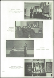 Page 17, 1936 Edition, Humboldt High School - Nokomis Yearbook (Humboldt, IA) online yearbook collection