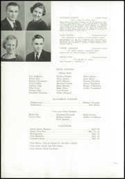 Page 20, 1936 Edition, Humboldt High School - Nokomis Yearbook (Humboldt, IA) online yearbook collection