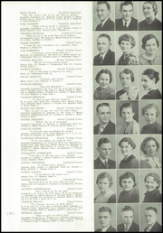 Page 23, 1936 Edition, Humboldt High School - Nokomis Yearbook (Humboldt, IA) online yearbook collection