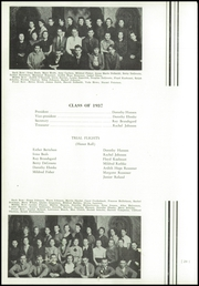 Page 24, 1936 Edition, Humboldt High School - Nokomis Yearbook (Humboldt, IA) online yearbook collection