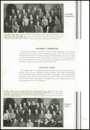 Page 30, 1936 Edition, Humboldt High School - Nokomis Yearbook (Humboldt, IA) online yearbook collection