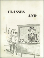 Page 10, 1953 Edition, Humboldt High School - Nokomis Yearbook (Humboldt, IA) online yearbook collection