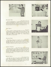 Page 13, 1953 Edition, Humboldt High School - Nokomis Yearbook (Humboldt, IA) online yearbook collection