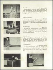 Page 14, 1953 Edition, Humboldt High School - Nokomis Yearbook (Humboldt, IA) online yearbook collection