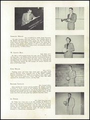 Page 15, 1953 Edition, Humboldt High School - Nokomis Yearbook (Humboldt, IA) online yearbook collection
