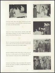 Page 17, 1953 Edition, Humboldt High School - Nokomis Yearbook (Humboldt, IA) online yearbook collection