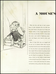 Page 8, 1953 Edition, Humboldt High School - Nokomis Yearbook (Humboldt, IA) online yearbook collection