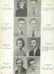 Page 16, 1957 Edition, Humboldt High School - Nokomis Yearbook (Humboldt, IA) online yearbook collection