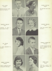 Page 17, 1957 Edition, Humboldt High School - Nokomis Yearbook (Humboldt, IA) online yearbook collection