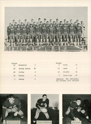 Page 16, 1950 Edition, Nevada High School - Cub Yearbook (Nevada, IA) online yearbook collection