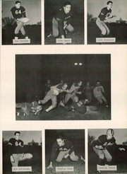 Page 17, 1950 Edition, Nevada High School - Cub Yearbook (Nevada, IA) online yearbook collection