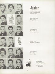 Page 16, 1952 Edition, Nevada High School - Cub Yearbook (Nevada, IA) online yearbook collection