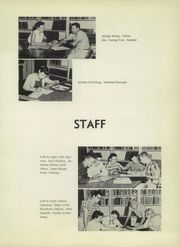 Page 11, 1958 Edition, Nevada High School - Cub Yearbook (Nevada, IA) online yearbook collection