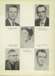 Page 15, 1958 Edition, Nevada High School - Cub Yearbook (Nevada, IA) online yearbook collection