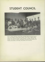 Page 16, 1958 Edition, Nevada High School - Cub Yearbook (Nevada, IA) online yearbook collection