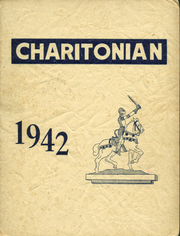 1942 Edition, Chariton High School - Charitonian Yearbook (Chariton, IA)