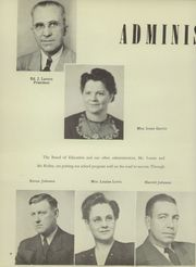Page 10, 1947 Edition, Chariton High School - Charitonian Yearbook (Chariton, IA) online yearbook collection